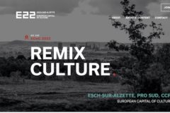 Image for Cities of Culture (EU)